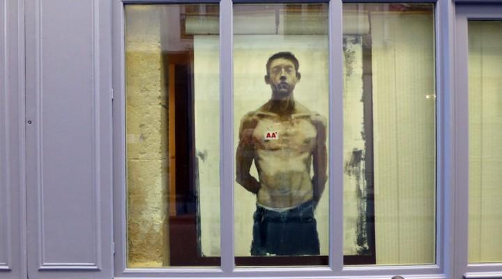Exposition «Portraits Pylônes» 2013