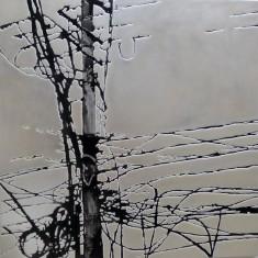 Pylones peintures