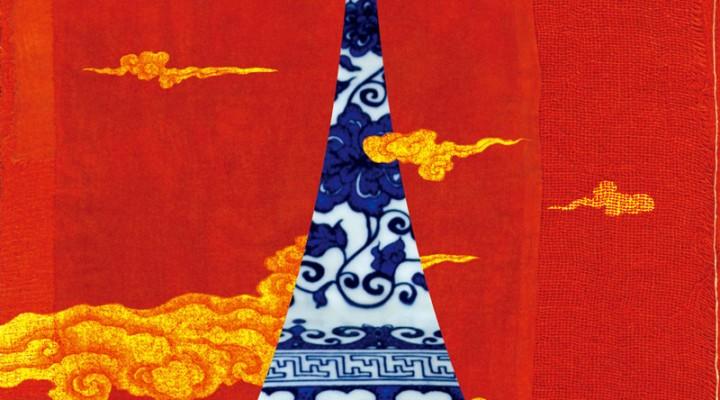 Salon d'automne en Chine 2012