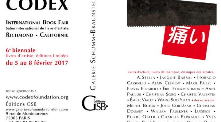 Salon Codex 2017