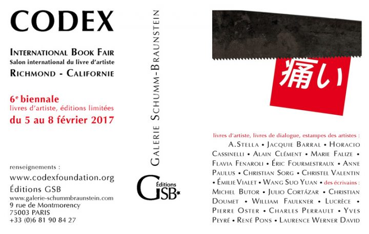 Salon Codex 2017